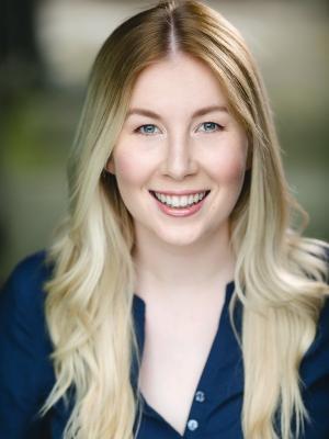Hannah Nuttall