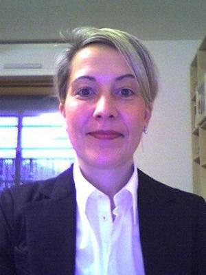Samantha Gaetani