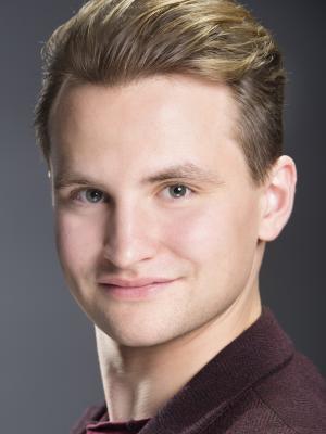 Daniel Edlund