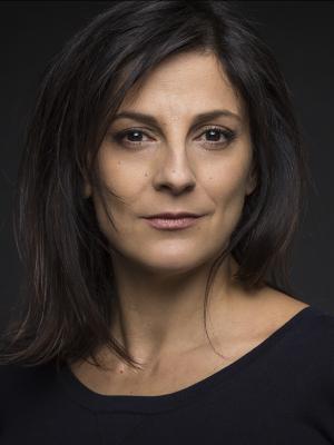 Paula Cassina