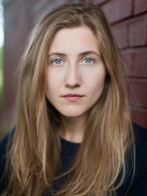 Harriet Diggory