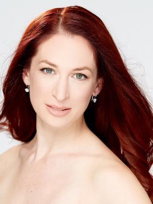 Lisa Fitzgerald, Dancer