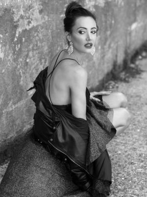 2017 Fashion · By: Anna Fowler