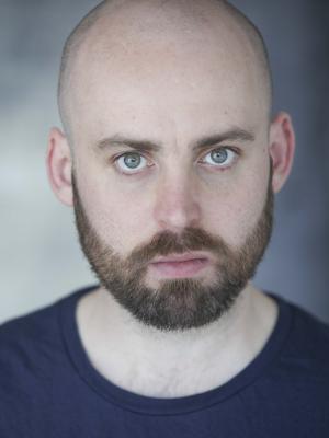 James Alexander-McInnes