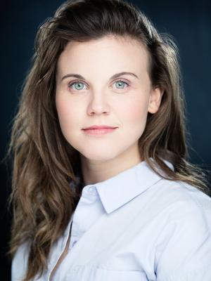 Megan Gilmartin