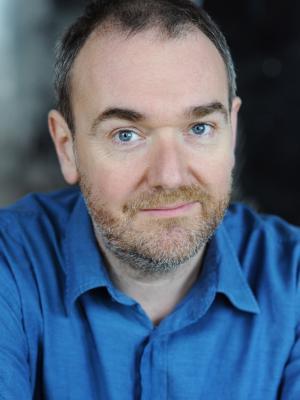 Simon Purse