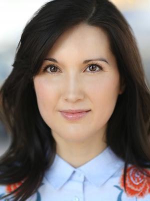 Helen Crevel