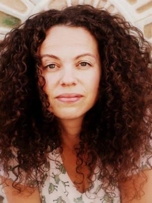 Dina Levin