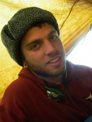 Josh Lansky