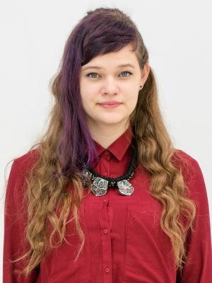 Monika Jastrzebska