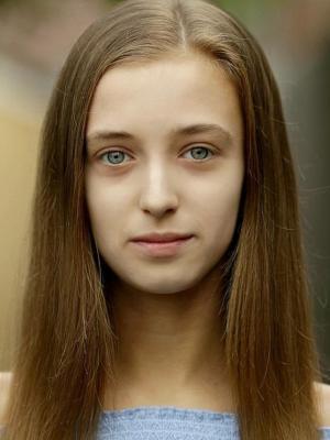 Chloe Hearn