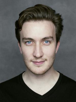 Nick Frentz