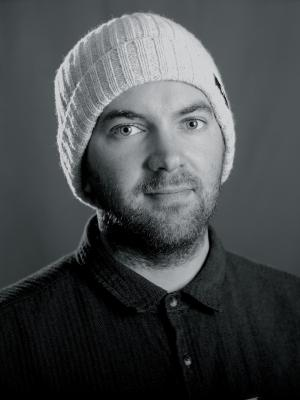 Andy Wilkin