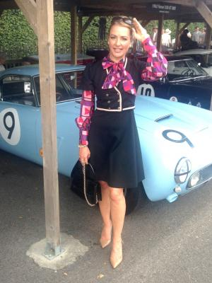Goodwood Revival Event
