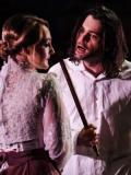 The Strange Case of Dr Jekyll & Mr Hyde for Blackeyed Theatre · By: Alex Harvey-Brown