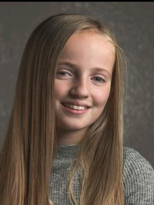 Cailey Hebden