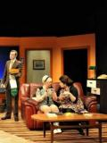 The Odd Couple - Stage Manager and Set Construction · By: Mike Roberts