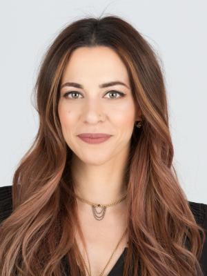 Christine Sciortino