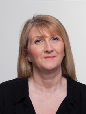 Pauline Fox-McNab