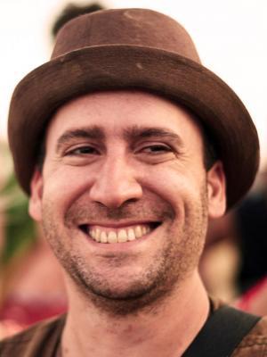 Arlo Laibowitz