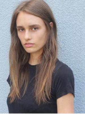 Caitlin Driscoll