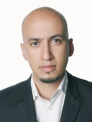 Atef Abunadi