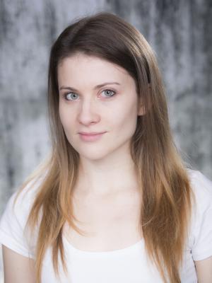 Hannah Jane Yeoman