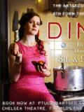Dinner by Moira Buffini, Directed by Paul Tully, ArtsEducational Schools London Theatre Co. 2017 · By: Mairead Ruane