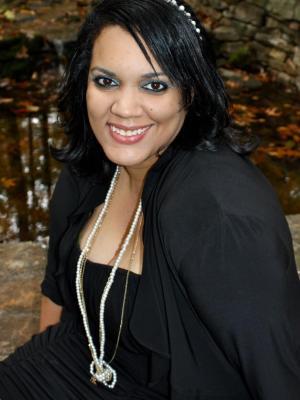 Courtney Alexander