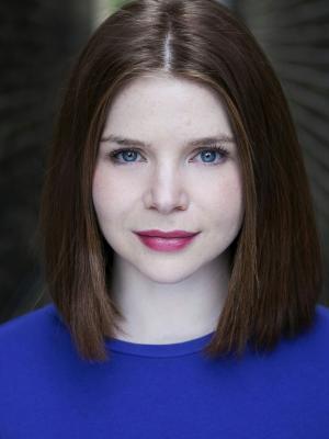 Charlotte Higgins