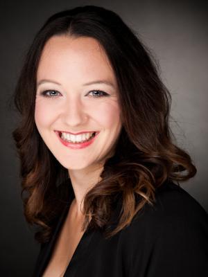 Rebecca Povall