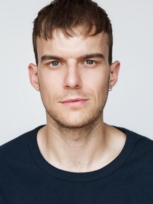 Alexander Griffiths
