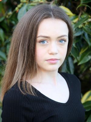 Chloe Somerwill