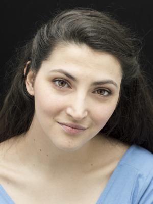 Chiara Fumanti