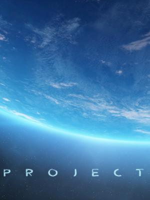 2017 Project Earth · By: Chad Fox
