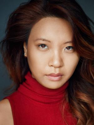 Aimée Emma Kwan