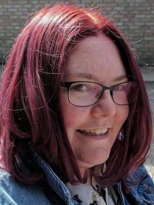 Katrina Leaney