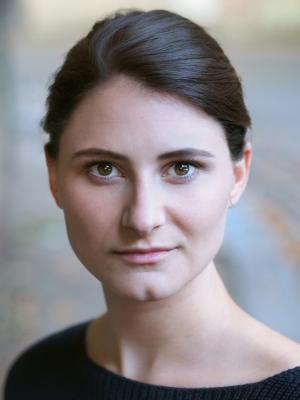 Amelia Vernede