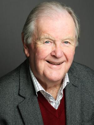 Robert Donald