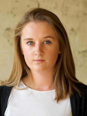 Madeleine Ross