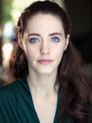 Hannah Redfern