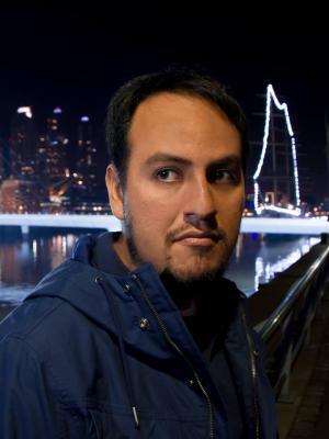 Daniel Tantalean