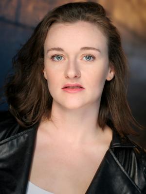 Megan Palfreyman