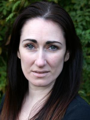 Claire Cridland