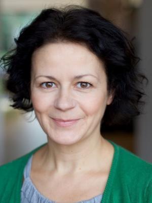 Jane Bowhay