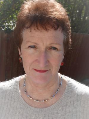Margaret Ashley
