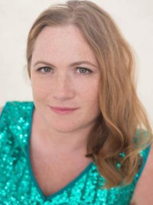 Sarah Pitts