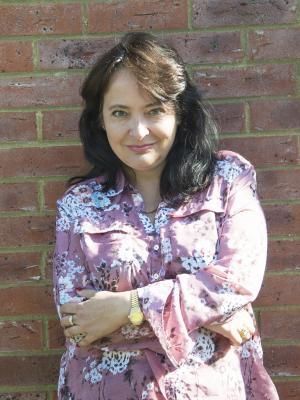 Susan Sanger