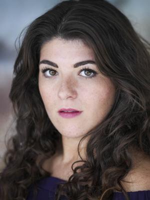 Kara-Ami McCreanor