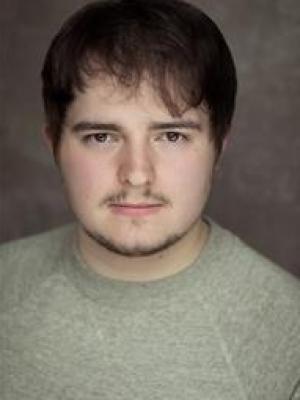 Jasper Truscott